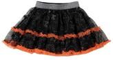 Hello Kitty Toddler Girls' Tutu Skirt - Black