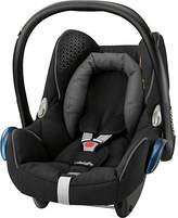 Maxi-Cosi CabrioFix 0+ Car Seat - Origami Black