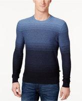 Michael Kors Men's Ombré Striped Sweater