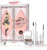 Benefit Cosmetics The Great Brownanza! Brow Set - 03 Medium