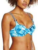 Sunflair Women's 21304 Bikini Top,40 (40B)