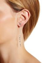 Gorjana Chloe Mini Double Drop Earrings