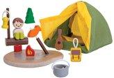 Plan Toys Camping Playset