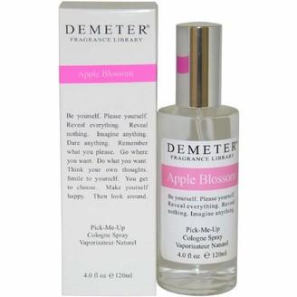 Demeter Apple Blossom Women Cologne Spray