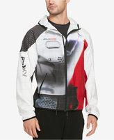 Polo Ralph Lauren Men's Water-Resistant Hooded Jacket