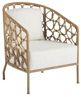 "Universal Furniture Coastal Livingâ""¢ By Pebble Barrel Chair Coastal Livinga by"