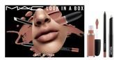 M·A·C MAC Look In A Box Nice 'N Spicy Lip Kit - No Color