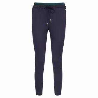 Rich & Royal rich&royal Women's Jogg Pant Trousers
