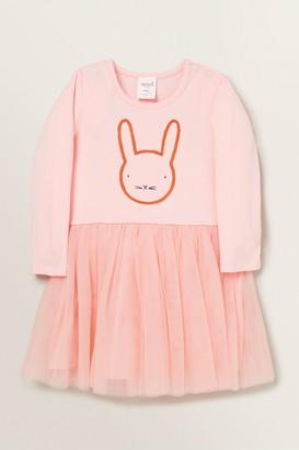 Seed Heritage Bunny Tutu Dress