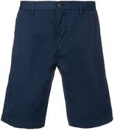 Hackett classic chino shorts
