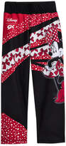 Disney Minnie Mouse Capri Pants - Girls