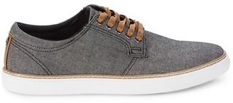 Steve Madden P-Gordie Lace-Up Sneakers