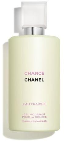 Chanel CHANEL CHANCE EAU FRAICHE Foaming Shower Gel