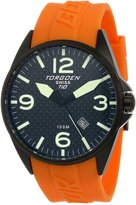 Torgoen Swiss Men's T10306 T10 Series Sport Analog Watch