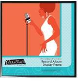MCS 12.5x12.5 Inch Record Album Display Frame