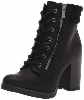 XOXO Women's Jeanna Hiking Boot