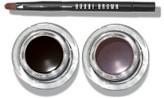Bobbi Brown Cat Eye LongWear Gel Eyeliner & Brush Set