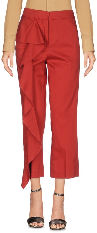Dondup 3/4-length shorts - Item 36933775