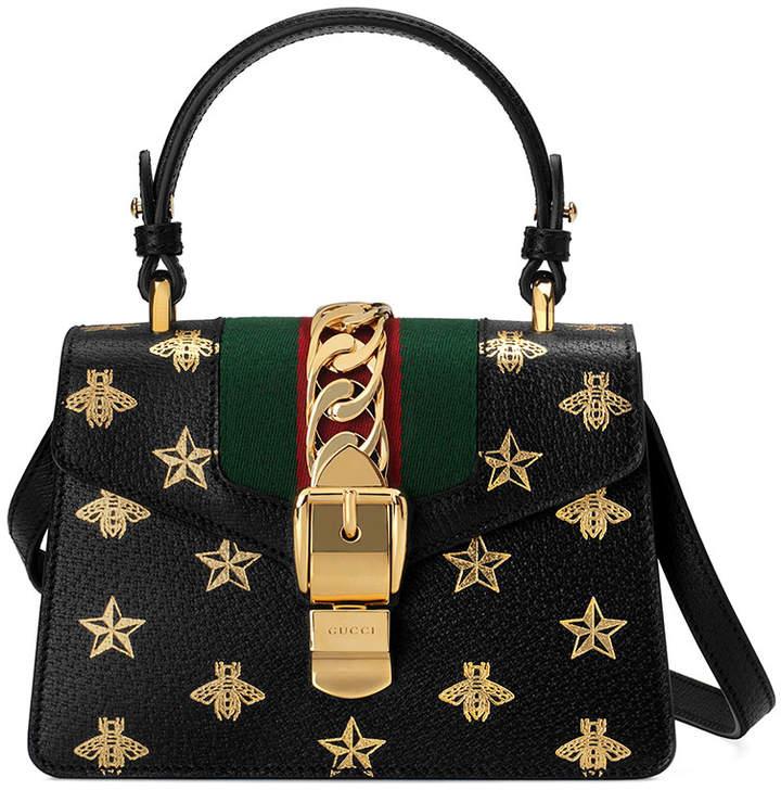 6b7d151f6e7b25 Gucci Bee Bag - ShopStyle