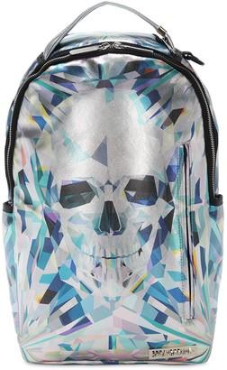 Sprayground Rich & Dangerous Backpack
