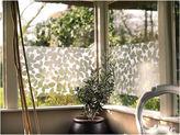 Brewster Wall 26in x 59in Leaf Static Window Film
