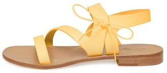 Mansur Gavriel The Sandal in Yellow