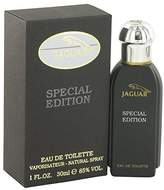 Jaguar Special Edition Men Eau De Toilette Spray 1 oz