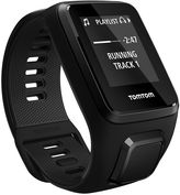 TOMTOM TomTom Spark 3 Small Cardio + Music Black Smart Watch-1RKM00211