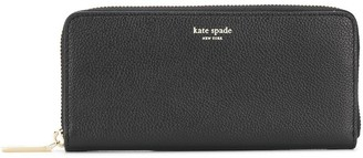 Kate Spade Margaux wallet
