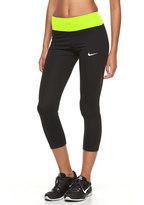 Nike Women's Power Essential Running Capris