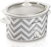 Hamilton Beach 3-qt. Oval Slow Cooker