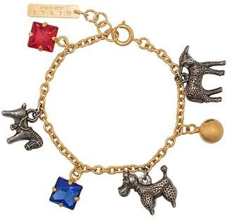 Marni Giga Jacks bracelet