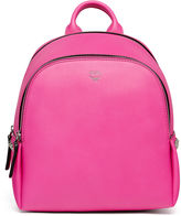 MCM Duchess Polke Studs Backpack