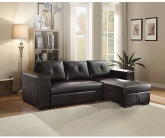 Sleeper Sectional Shop The World S Largest Collection Of Fashion Shopstyle
