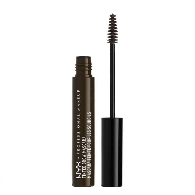 Nyx Professional Makeup Tinted Brow Mascara 6.5 mL