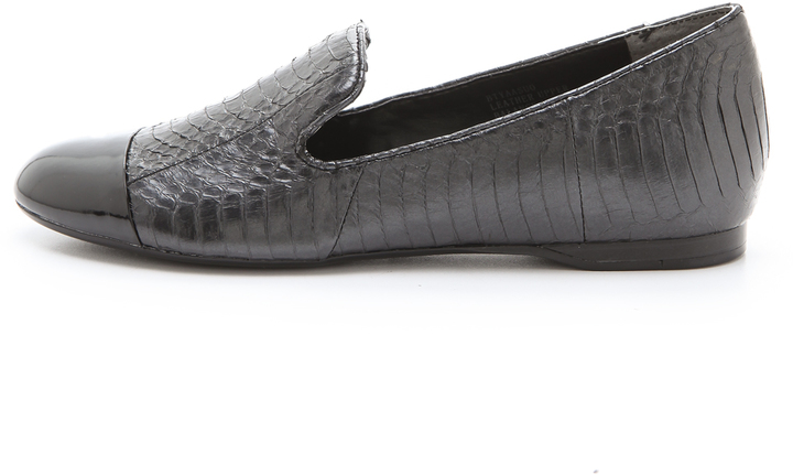 Boutique 9 Yaasuo Cap Toe Loafers
