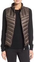 Tumi Women's Packable Quilted Down Vest