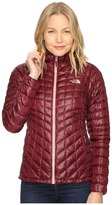 The North Face ThermoBall Hoodie Women's Coat