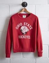 Tailgate Women's Ohio State Crew Sweatshirt
