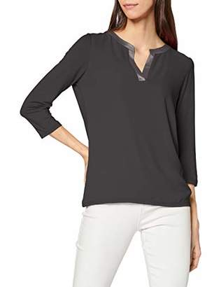 Comma Women's 8E.995.39.2921 T - Shirt