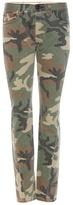 Rag & Bone Camouflage printed jeans