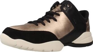 Geox Women's D Sfinge A Casual Sport Sneaker