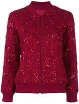 Ashish sequined bomber jacket