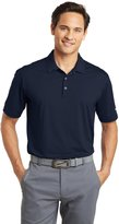Nike Mens DriFIT Vertical Mesh Polo XL