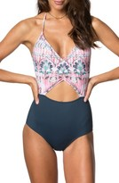 O'Neill Women's Starlis One-Piece Swimsuit