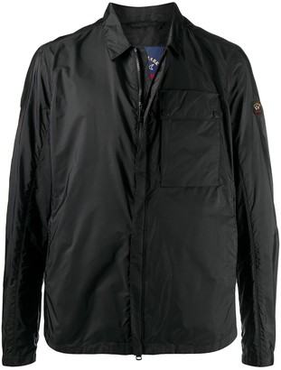 Paul & Shark Lightweight Shirt Jacket