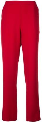Natori Crepe Trousers