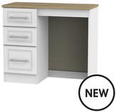 SWIFT Regent Ready Assembled Dressing Table