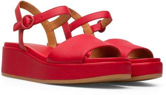 Camper Misia 2-Strap Sandal
