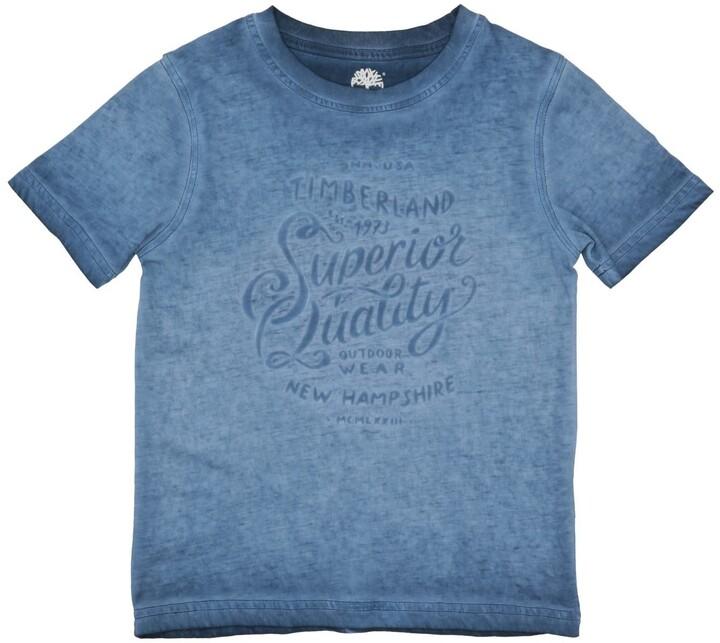 Timberland T-shirts - Item 12132836MG